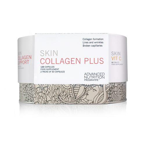 Advanced Nutrition Programme Skin Collagen Plus - Glam Beauty Salon