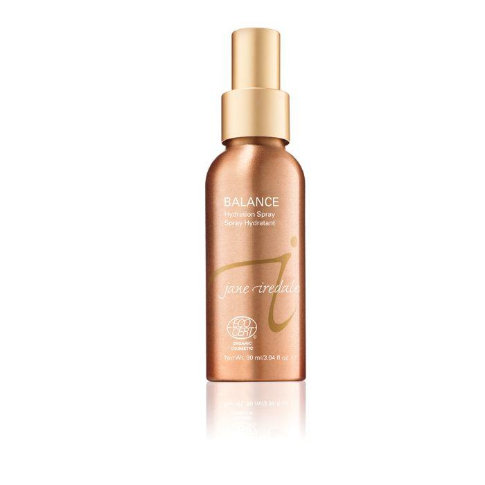 Jane Iredale Balance Hydrating Spray - Glam Beauty