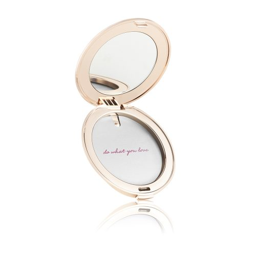 Jane Iredale Refillable Compact - Glam Beauty Salon