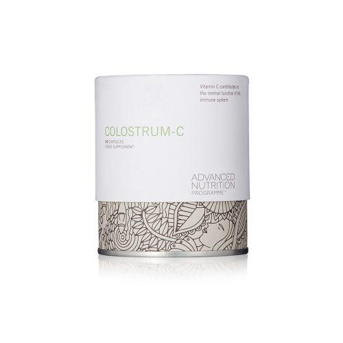 Advanced Nutrition Programem Colosturum C - Touch & Glow Beauty