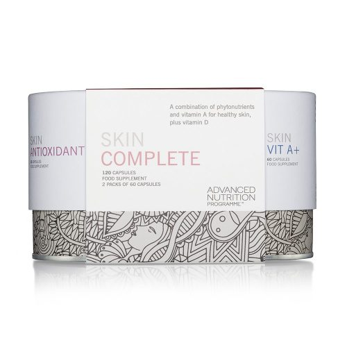 Advanced Nutrition Programme Skin Complete - Touch & Glow Beauty