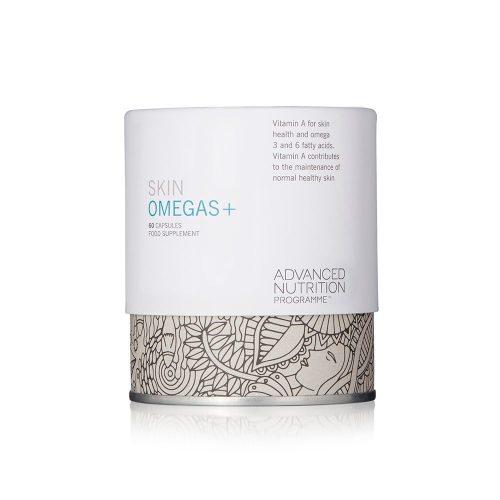 Advanced Nutrition Programme Skin Omegas+ - Touch & Glow Beauty