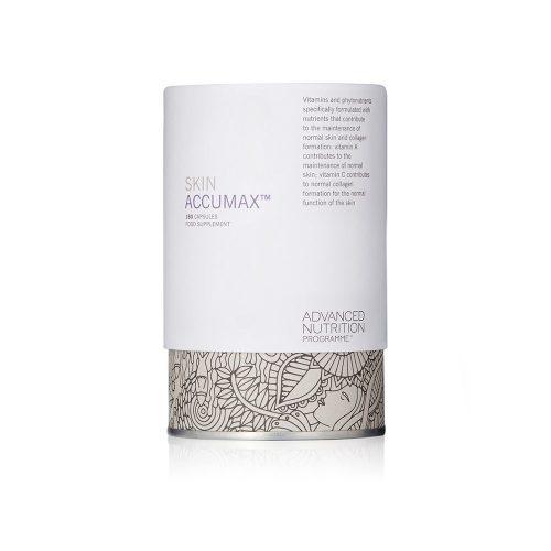 Advanced Nutrition Programme Skin Accumax™ 180 - Touch & Glow Beauty