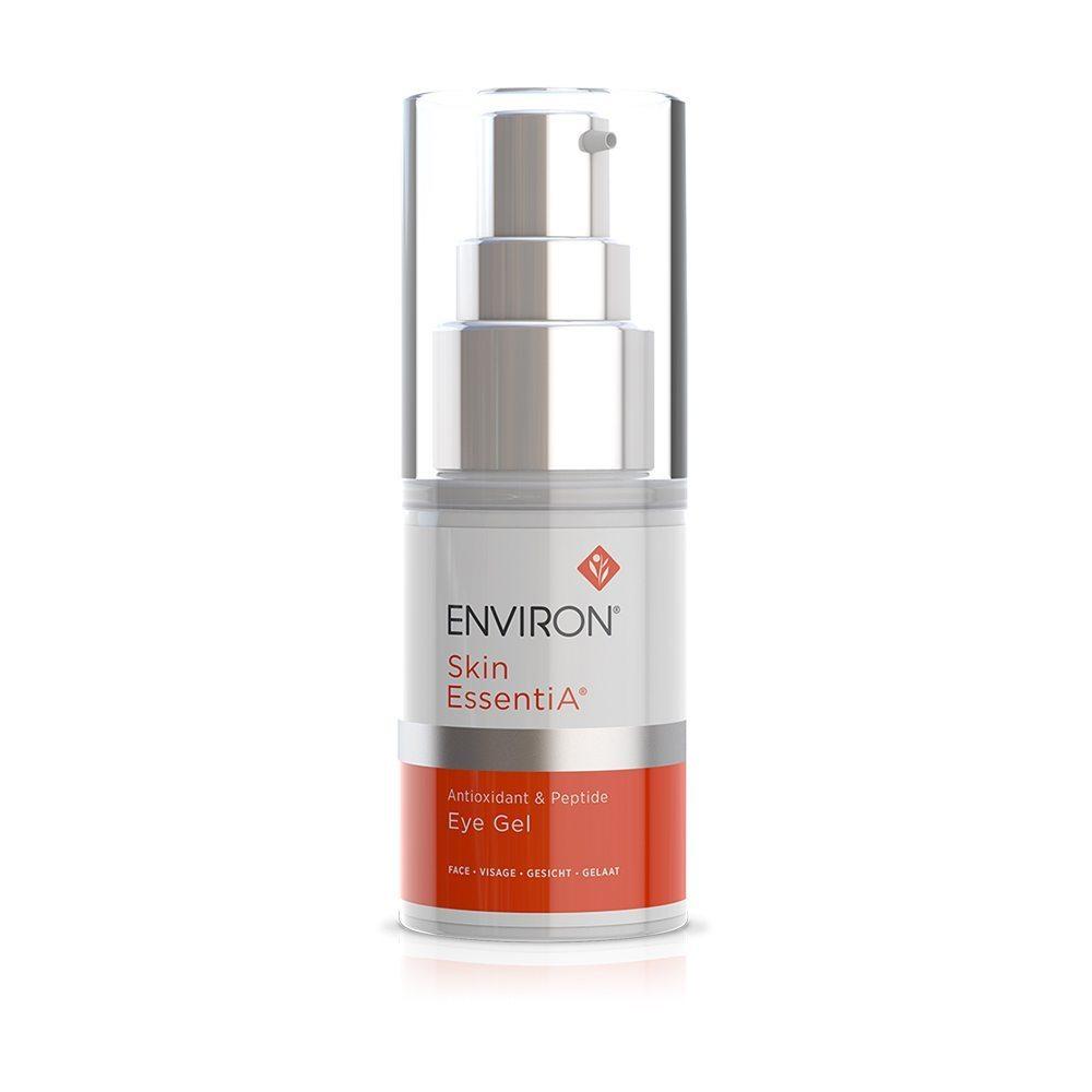 Environ Antixoidant & Peptide Gel - Touch & Glow Beauty