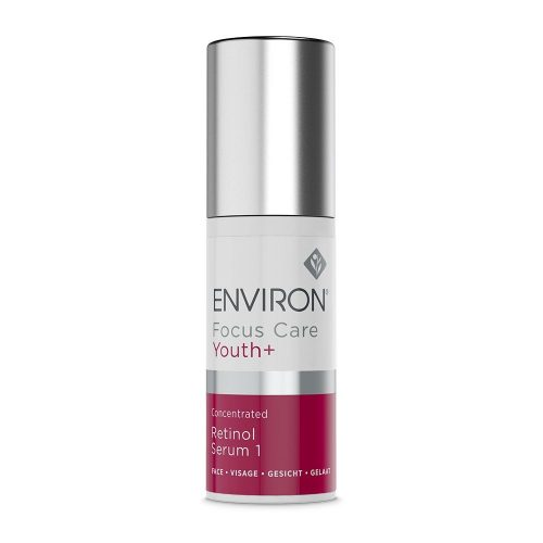 Environ Focus Care Youth+ Retinol Serum 1 - Touch & Glow Beauty
