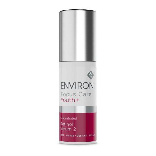Environ Focus Care Youth+ Retinol Serum 2 - Touch & Glow Beauty