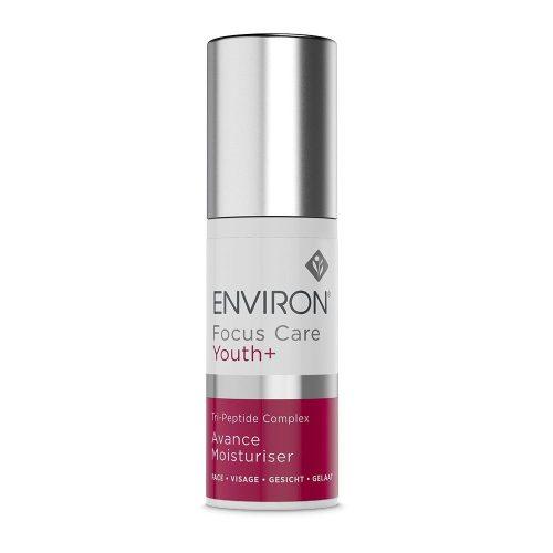 Environ Tri-Peptide Complex Avance Moisturiser+ - Touch & Glow Beauty