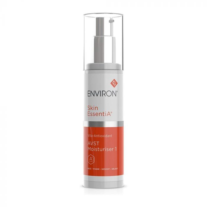 Environ Vita-Antioxidant AVST Moisturiser 1 - Touch & Glow Beauty