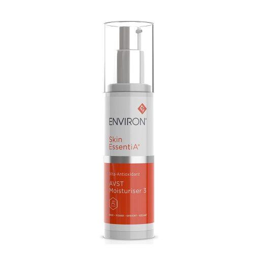 Environ Vita-Antioxidant AVST Moisturiser 3 - Touch & Glow Beauty