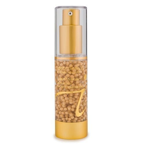Jane Iredale Liquid Minerals - Touch & Glow Beauty