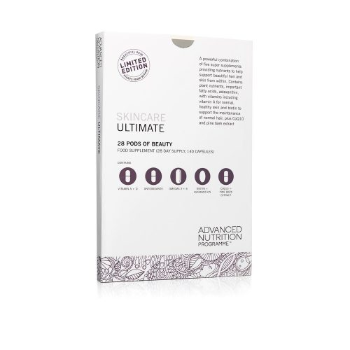 Advanced Nutrition Skincare Ultimate - Touch & Glow Beauty