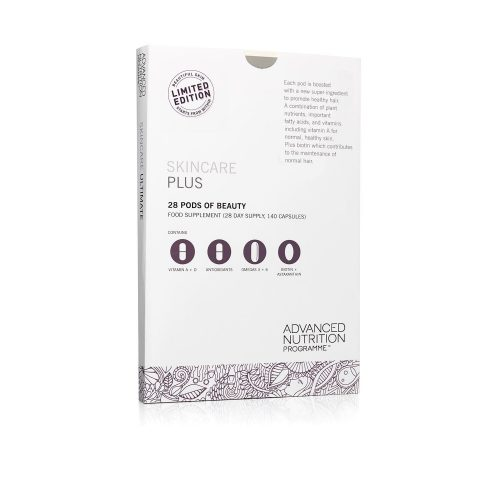 Advanced Nutrition Skincare Plus - Touch & Glow Beauty