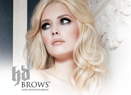 HD Brows - Glam Beauty Salon