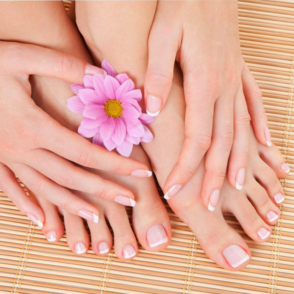 Nail Care - Glam Beauty Salon
