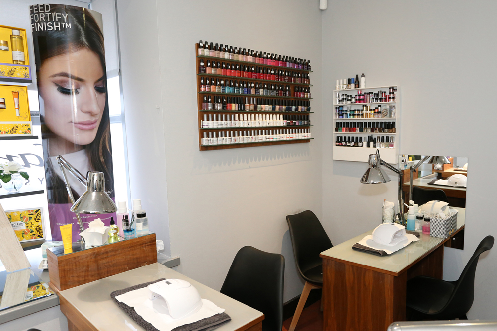 Glam Beauty - Beauty Salon Dublin