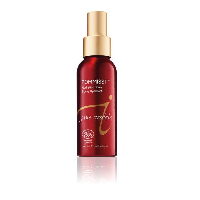 Jane Iredale Pommisst Hydrating Spray - Glam Beauty