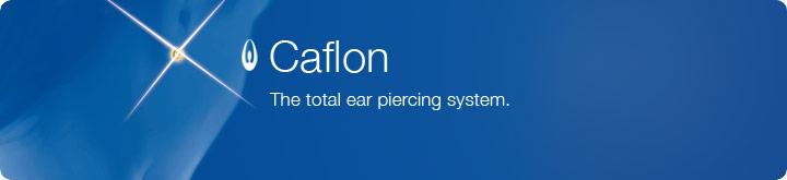 Caflon Ear Pirceing - Glam Beauty Salon