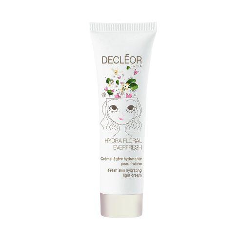 Hydra Floral Everfresh Hydrating Light Cream 30ml - Glam Beauty Salon