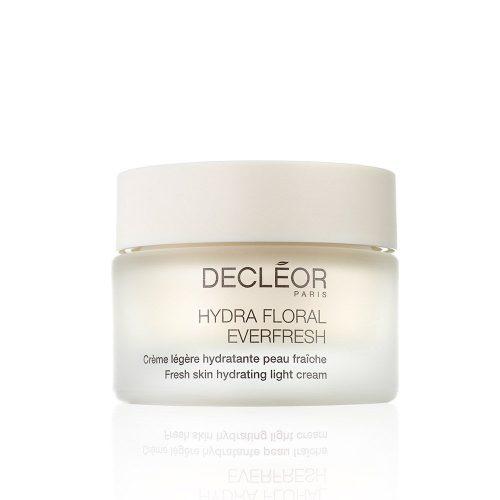Hydra Floral Everfresh Hydrating Light Cream - Glam Beauty Salon