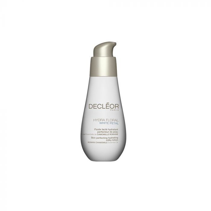 Hydra Floral White Petal Skin Perfecting Hydrating Milky Lotion - Glam Beauty Salon