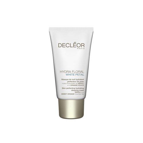 Hydra Floral White Petal Skin Perfecting Hydrating Sleeping Mask - Glam Beauty Salon