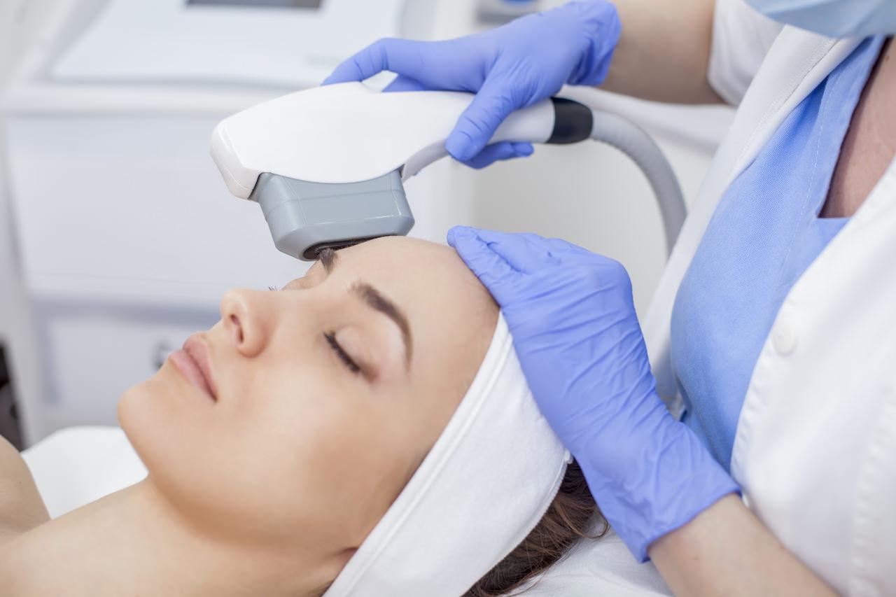 IPL Treatments - Glam Beauty Salon