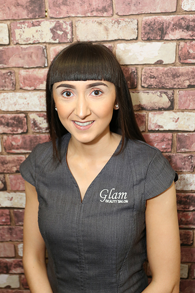 Lucy Brady - Glam Beauty Salon
