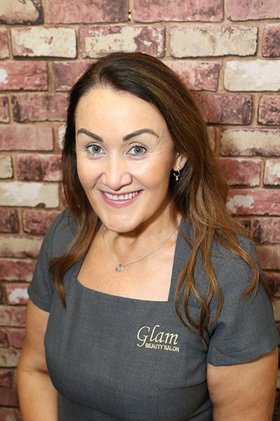 Mairead McGeough - Glam Beauty Salon