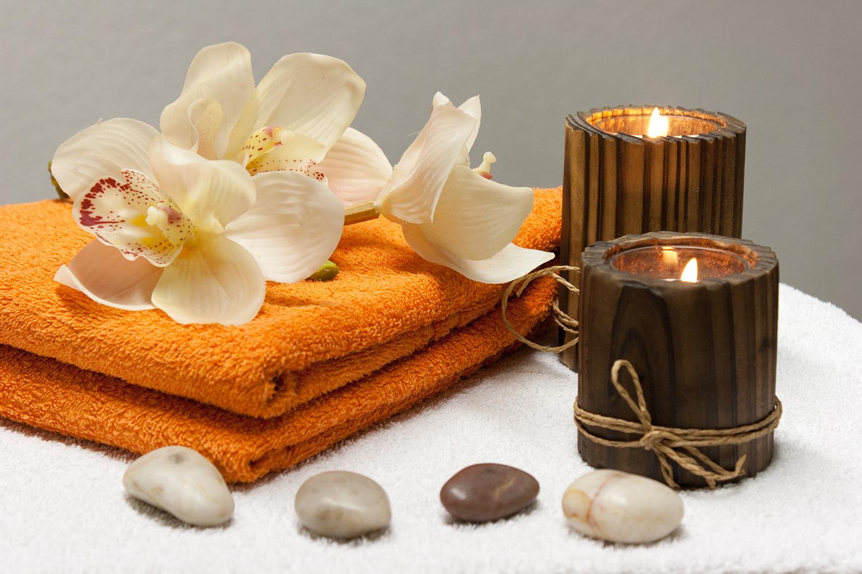 Massage - Glam Beauty Salon