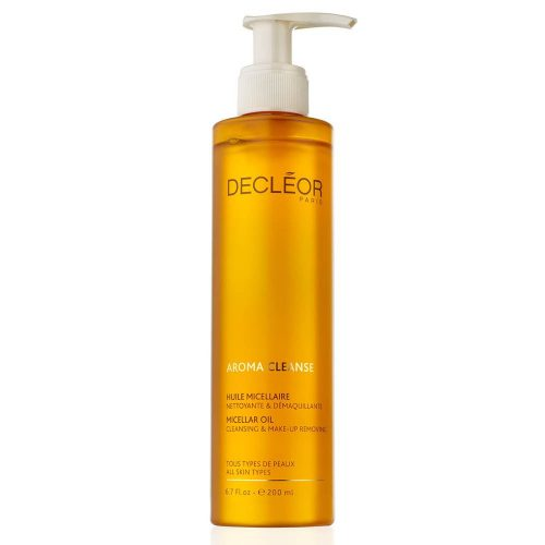 Micellar Oil - Glam Beauty Salon