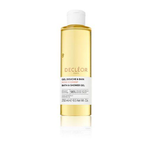 Rose D'Orient Soothing Bath & Shower Gel - Glam Beauty Salon