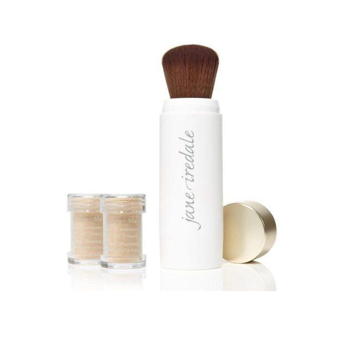 Jane Iredale Powder Me - Glam Beauty Salon