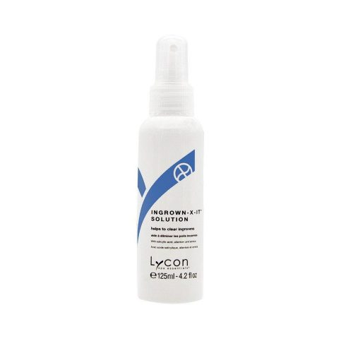 Lycon Ingrown-X-IT Solution - Glam Beauty Salon