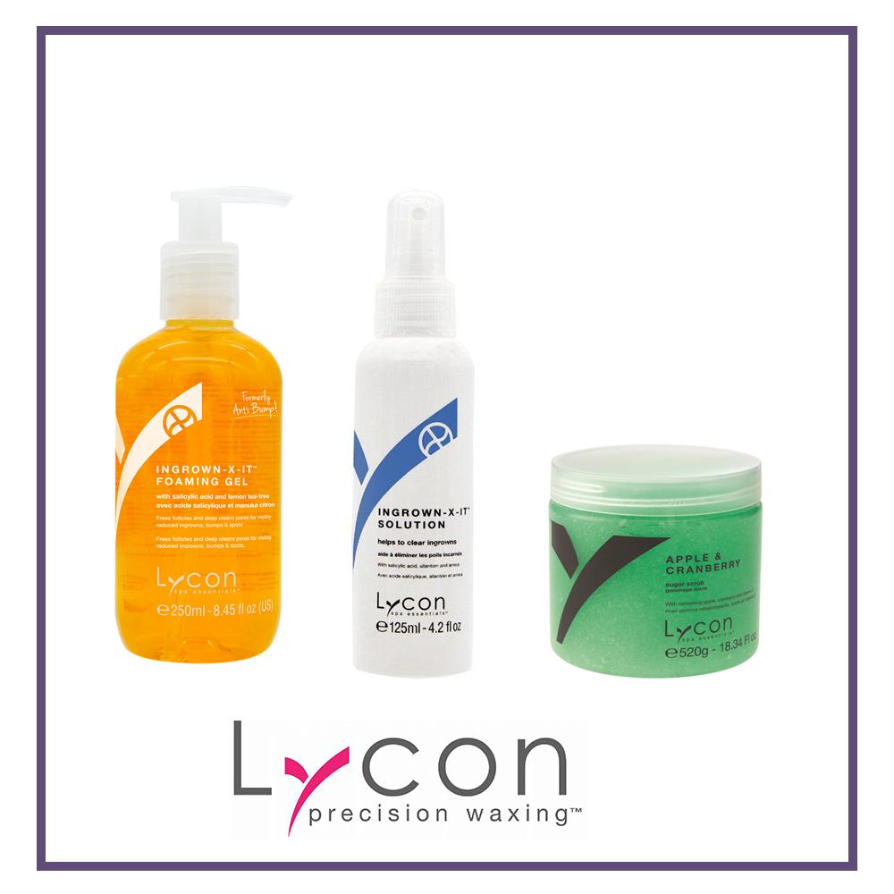 Lycon Stockists - Glam Beauty Salon