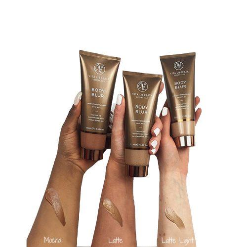 Vita Liberata Body Blur - Glam Beauty Salon