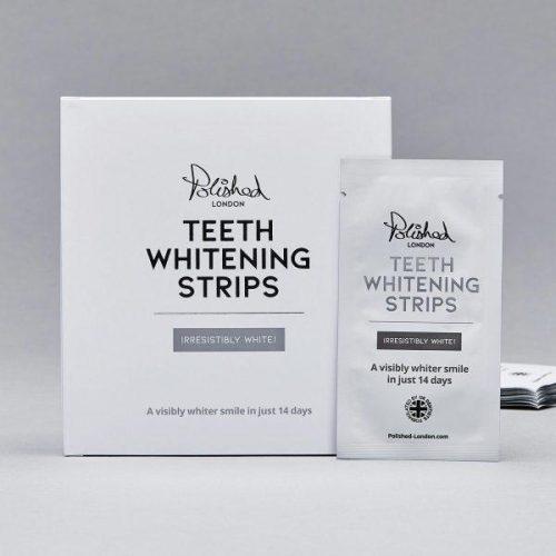 Teeth Whitening Strips - Glam Beauty Salon