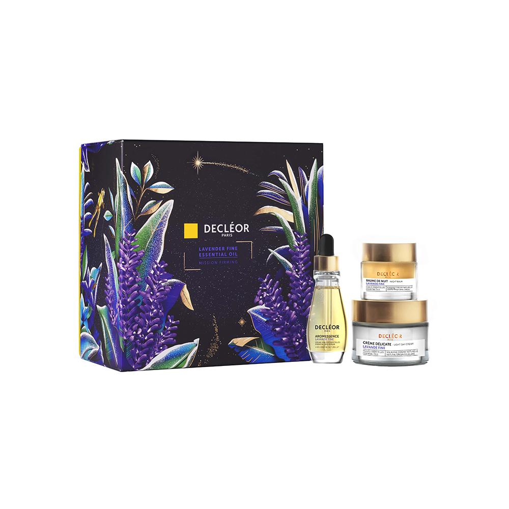 Decleor Lavender Fine Coffret - Glam Beauty Salon