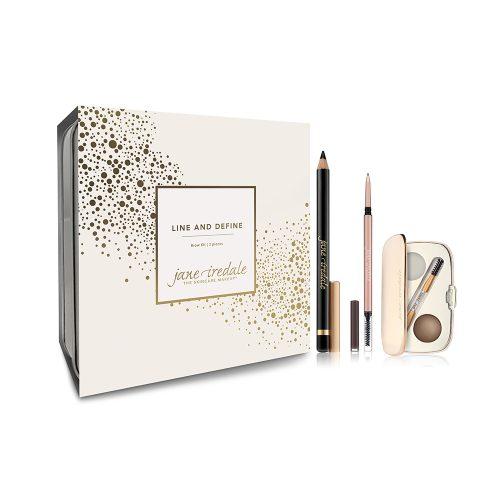 Jane Iredale Line And Define Brow Kits - Glam Beauty Salon