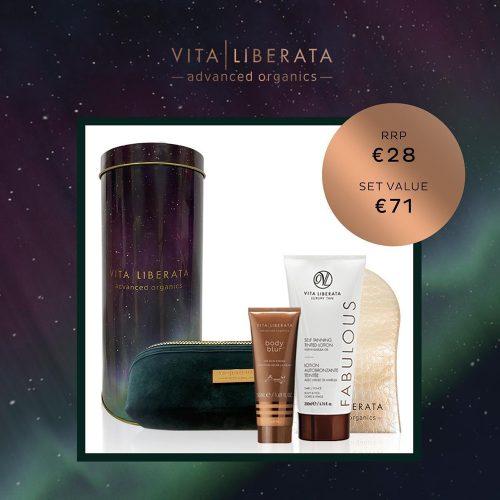 Vita Liberata Fabulous Tan & Glow Lotion - Glam Beauty Salon