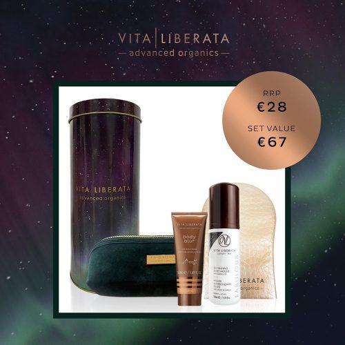 Vita Liberata Fabulous Tan & Glow Mousse - Glam Beauty Salon