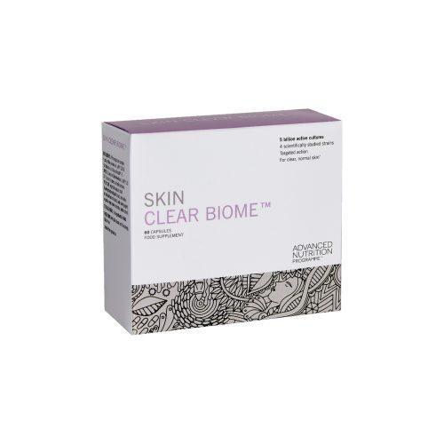 Skin Clear Biome - Glam Beauty Salon
