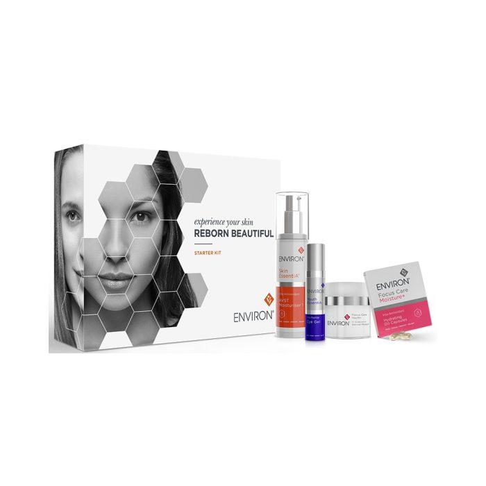 Environ Starter Kit 2021 - Glam Beauty Salon