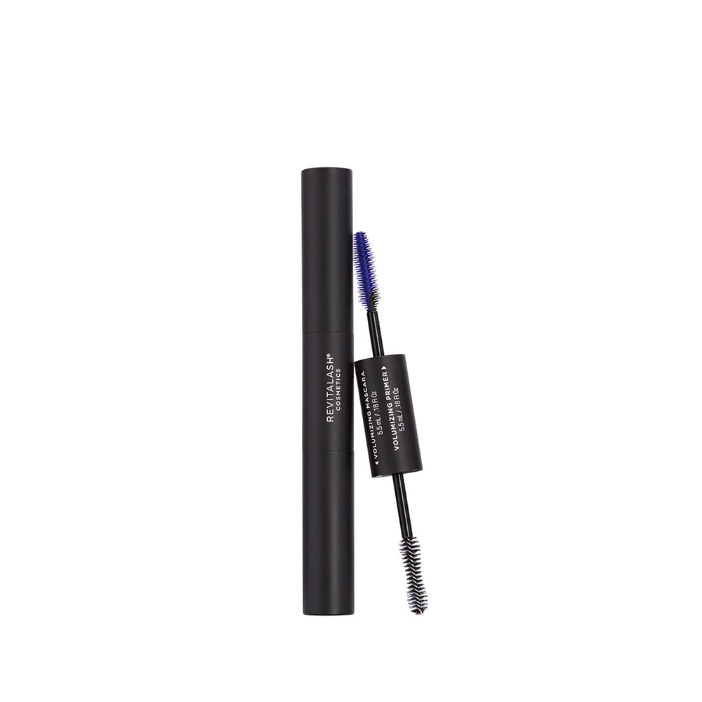 Revitalash Double Ended Volume Set - Touch & Glow Skin And Laser