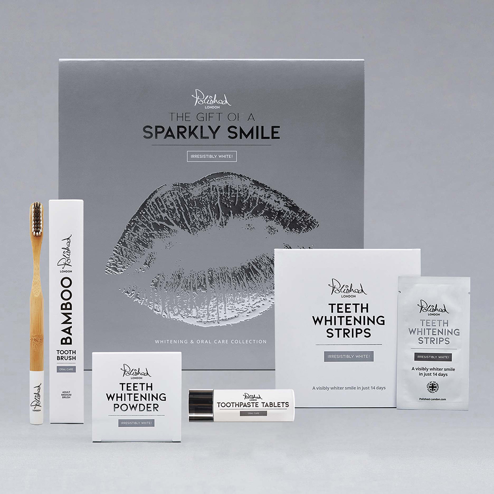 The Whitening & Oral Care Collection - Glam Beauty Salon