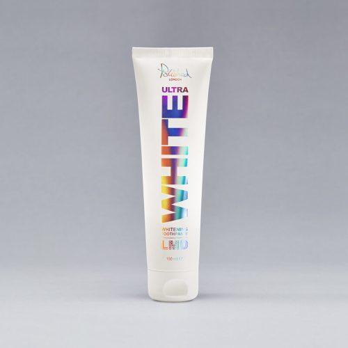 Ultra White Toothpaste X LMD - Glam Beauty Salon