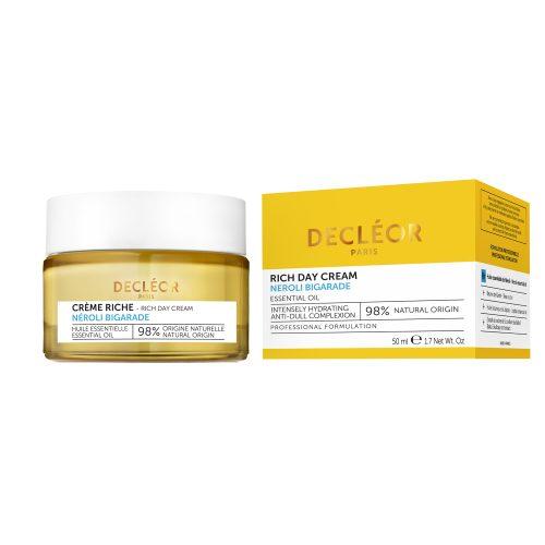 Neroli Bigarade Hydrating Rich Day Cream - Glam Beauty Salon