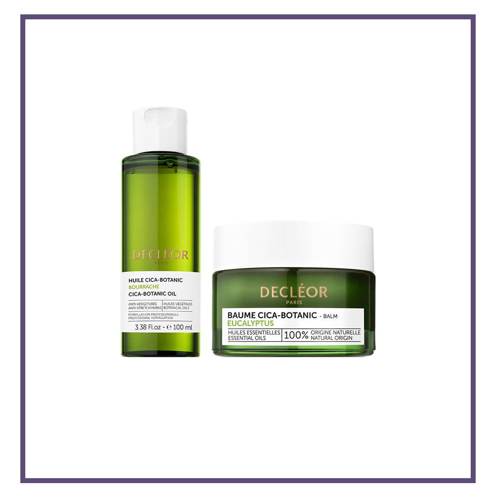 Decléor Eucalyptus Range - Glam Beauty Salon