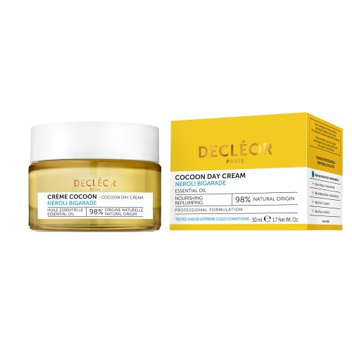 Neroli Bigarade Hydrating Cocoon Day Cream - Glam Beauty Salon