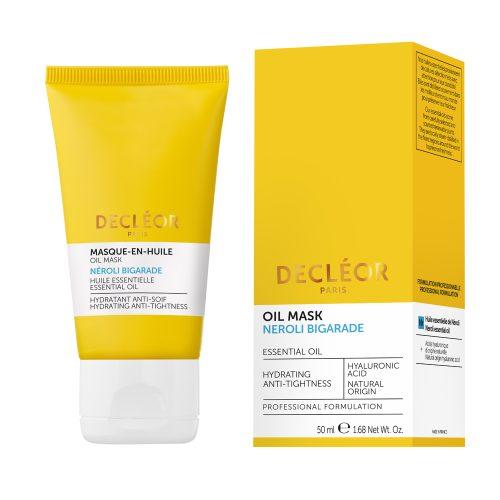 Neroli Bigarade Hydrating Oil Mask - Glam Beauty Salon