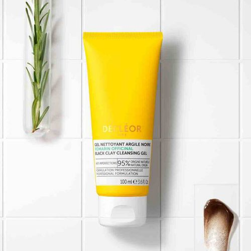 Rosemary Officinalis Cleansing Gel - Glam Beauty Salon